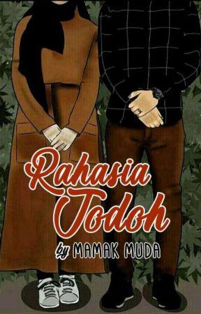 Rahasia Jodoh by Mamak_Muda