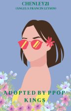 Little Princess Of SB19 by CHENLey21