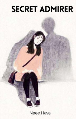 Secret Admirer by naeehava