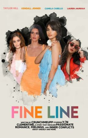 Fine Line  by crunchmeupp