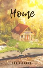 Home (a Tom Hiddleston fanfic) by Losille2000