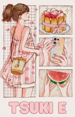 II. tsuki e   |   tsukishima by hqmess