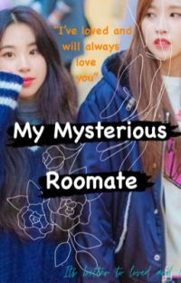 My Mysterious Roommate ( On Hiatus)  cover