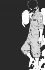 The Devil Foot Hero Izuku Midoriya by Big_Yon