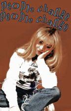 People Change    Steve Harrington  by lonely-sxcker