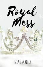 Royal Mess by AsteriS47