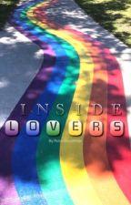 Inside Lovers door RobinStoryWriter
