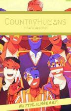 CH Headcanons by KittyLilyHeart