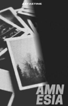 Amnesia ➣ BTS by astaetine