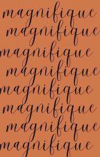 magnifique ➤ anne with an e by plutoflush