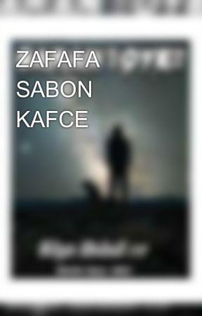 ZAFAFA SABON KAFCE🤓 by BilynAbdull