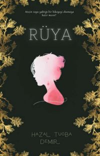 RÜYA cover