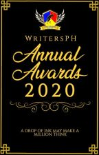 WritersPH Annual Awards 2020 (CLOSED) by WritersPH