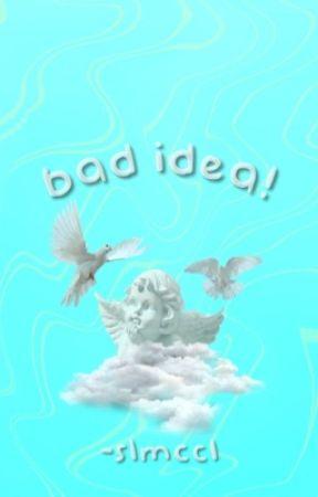 bad idea! - lunch club oneshots by -slmccl