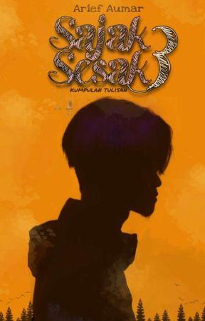 SajakSesak 3 [Arief Aumar] by Ariefaumar16