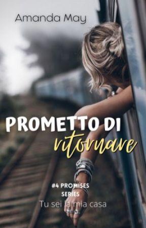 Prometto di ritornare by _AmandaMay