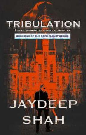 Tribulation (Cops Planet #1) || Excerpt by imjaydeepshah