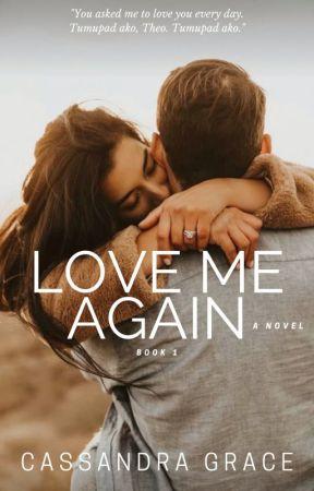 Love Me Again by kisindraaaa