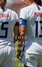 Love that Brought us together by uswntkellexpreath