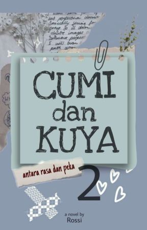 Cumi & Kuya 2 [On Going] by rossi2211