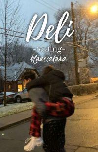 Deli - texting' cover