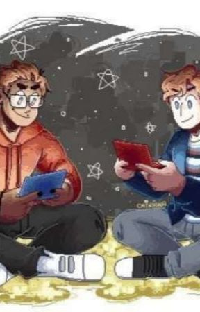 Boyf Riends Fanfiction- It Started With A Game by Kay_Iz_Kool