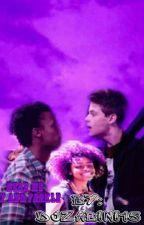 Hear me ♡zay and farkle love triangle♡ by DJZabini15