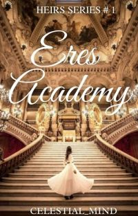 Eres Academy :School of The Royal and The Rich cover