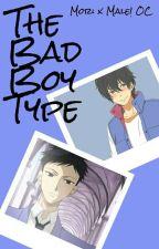 The Bad Boy Type {OHSHC} by crispyink