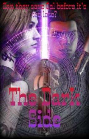 The Dark Side [Star Wars] by -galacticnightmare-