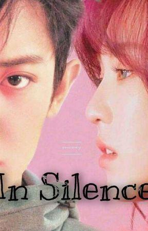 In Silence  | Wenyeol  by real__jiah