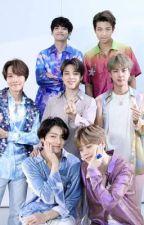 The Eighth Member   BTS x Reader by kawaiitypes