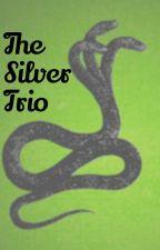The Silver Trio by Derby_Queen