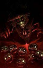 Trevor Henderson Monsters stories. by AshWolfArtzVA