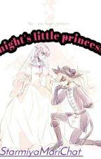 Knight's little princess by StarmiyaMariChat