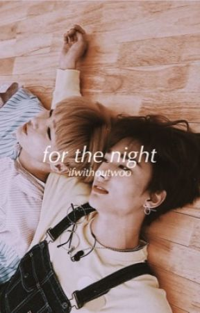 for the night | hyunin by ifwithoutskz