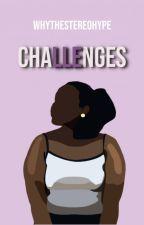 Challenges von whythestereohype