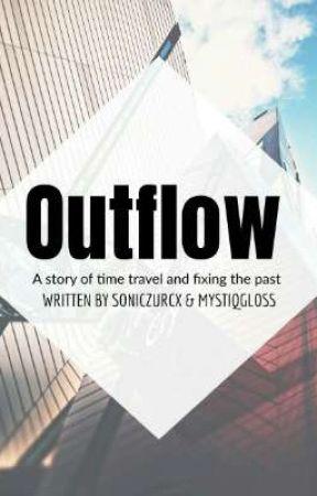 Outflow   || An Original Applyfic || by SoniczurcX