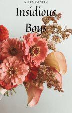 Insidious Boys by Amirarock8