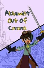 Alchemist Out Of Corona by ElizabethShelby