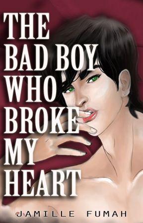 The Boy Who Broke My Heart by JFstories