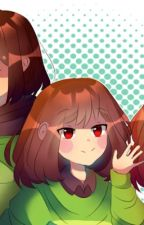 Undertale AU Humans Oneshots by A-Pan_Player-Ready