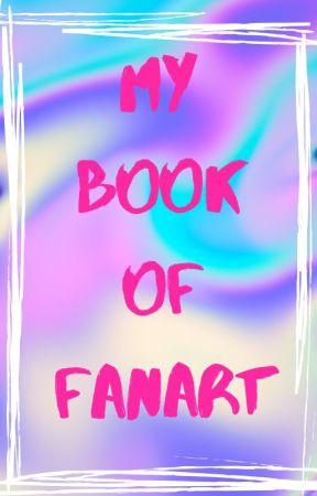 Fanart by kitty234234