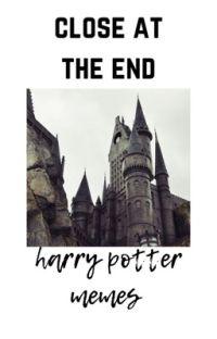 Harry Potter memes & jokes cover