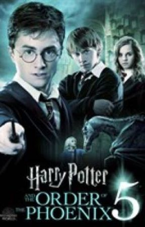 Book 5: Harry Potter reader insert  by Juuzou13131313