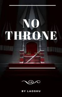 No Throne (Your Throne) cover