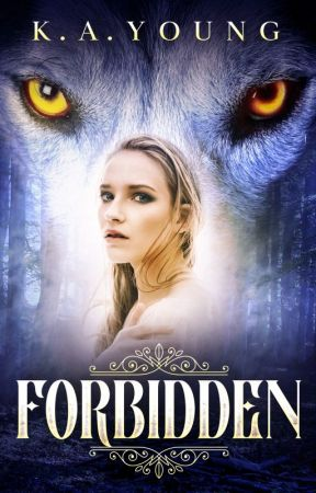 Forbidden |18+ by SerenityR0se
