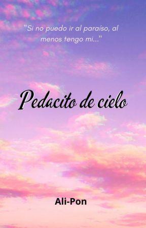 Pedacito de cielo - [KiriBaku] by Ali-Pon
