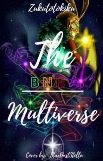 The BNHA Multiverse