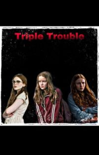 Triple Trouble  cover